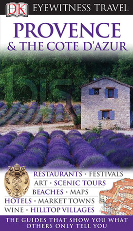 Provence and the Cote D'Azur
