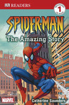 Spider Man: The Amazing Story