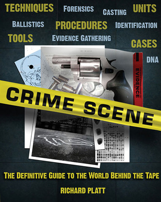Download free Crime Scene: The Ultimate Guide to Forensic Science PDF