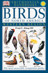 Smithsonian Birds of North America: West