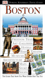 Boston (DK Eyewitness Travel Guide)