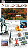 Eyewitness Travel Guide to New England
