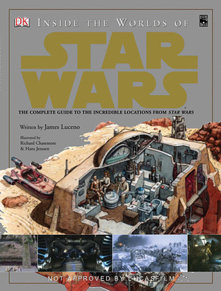 Inside the World of Star Wars Trilogy by James Luceno