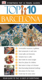 Eyewitness Top 10 Travel Guides: Barcelona (Eyewitness Travel Top 10)
