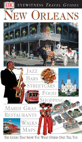 New Orleans by Marilyn Wood