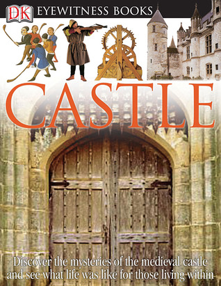 Castle (Eyewitness Books)