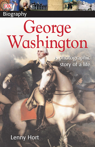 George Washington by Lenny Hort