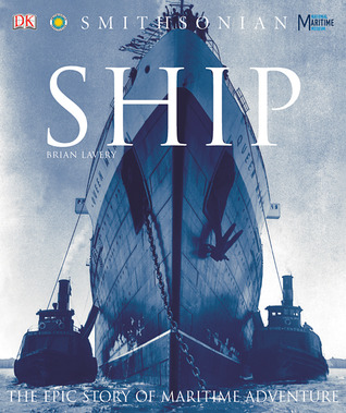 Ship by Brian Lavery
