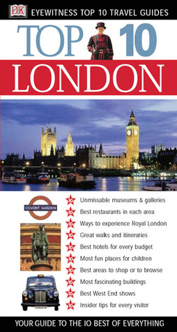 Top 10 London (DK Eyewitness Travel)