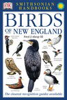 Smithsonian Handbooks: Birds of New England