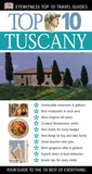 Top 10 Tuscany (DK Eyewitness Travel)