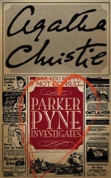 Parker Pyne Investigates by Agatha Christie