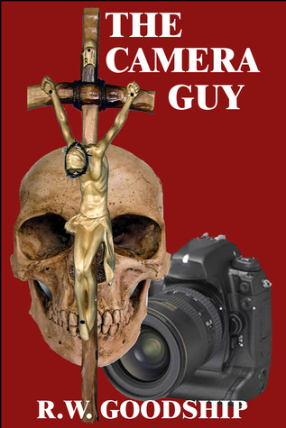 The Camera Guy by Richard Goodship