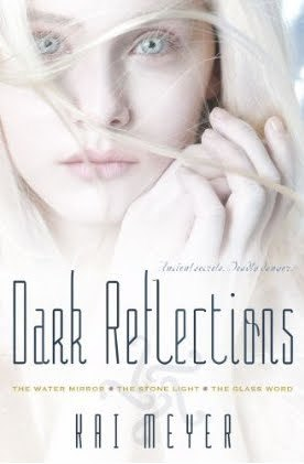 Dark Reflections (Dark Reflections, #1-3)