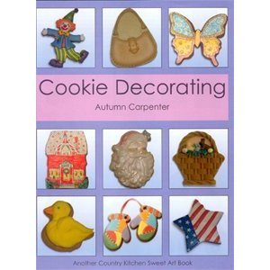 Cookie Decorating by Autumn Carpenter
