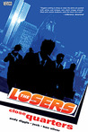 The Losers, Vol. 4: Close Quarters