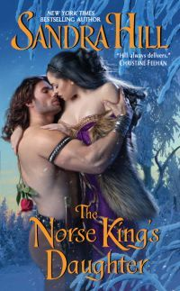 The Norse King's Daughter by Sandra Hill