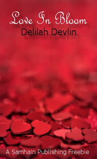 Love In Bloom by Delilah Devlin