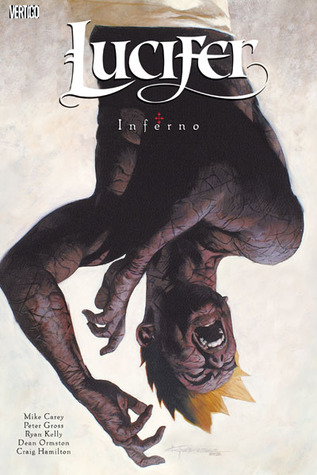 Lucifer, Vol. 5 by Mike Carey