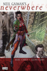 Neverwhere by Mike Carey