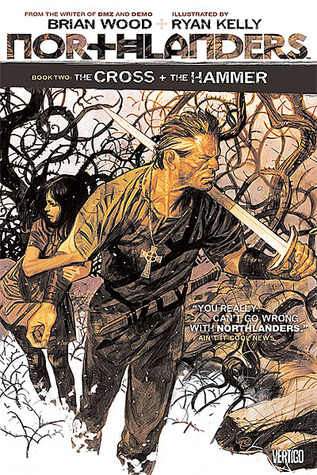 Northlanders Vol. 2 by Brian Wood