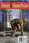 The Magazine of Fantasy and Science Fiction, November/December 2010