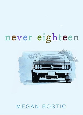 Never Eighteen