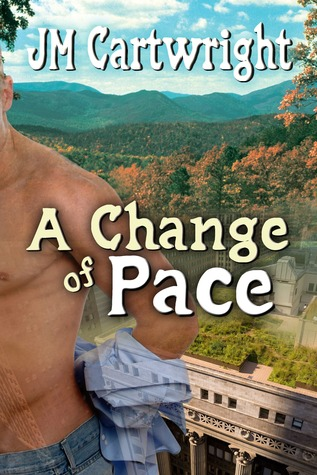 A Change of Pace (Change #3)