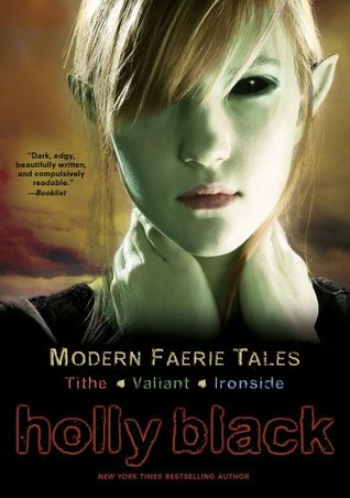 Modern Faerie Tales by Holly Black