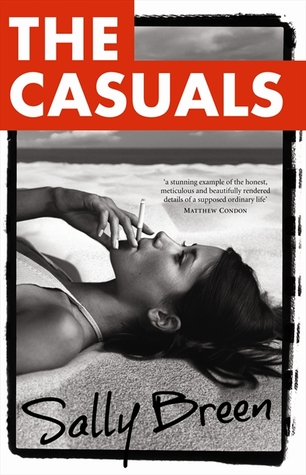 The Casuals by Sally Breen