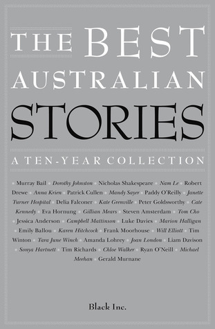 The Best Australian Stories by Black Inc.