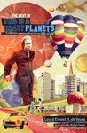 The Best of This Is A Crazy Planets by Lourd Ernest H. de Veyra