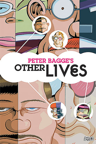 Other Lives by Peter Bagge