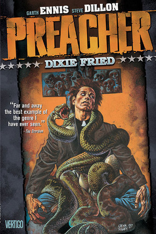 Preacher, Volume 5 by Garth Ennis