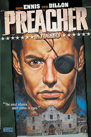 Preacher, Volume 9 by Garth Ennis
