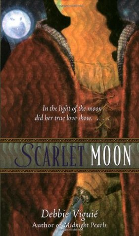 Scarlet Moon (Once Upon a Time Fairytales)