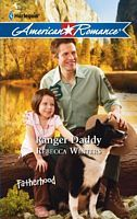 Ranger Daddy by Rebecca Winters