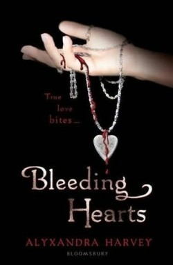 Bleeding Hearts (Drake Chronicles, #4)
