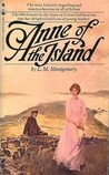 Anne of the Island by L.M. Montgomery