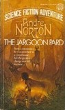 The Jargoon Pard by Andre Norton