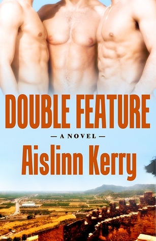 Review Double Feature by Aislinn Kerry PDF