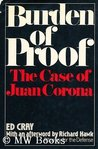 Burden of Proof: The Case of Juan Corona