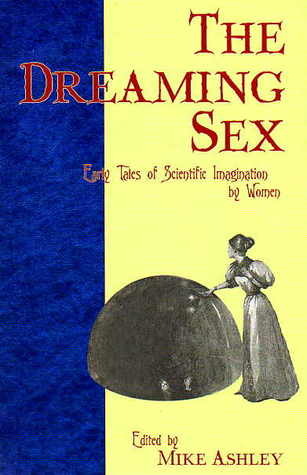 The Dreaming Sex by Mike Ashley