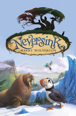 Neversink by Barry Wolverton