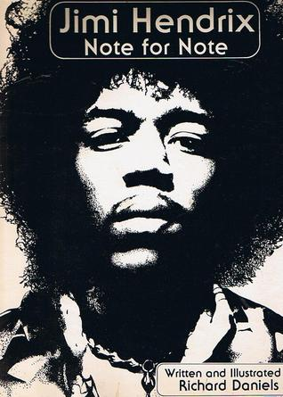 Jimi Hendrix: Note for Note