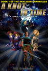 A Knot in Time (Shaladen Chronicles, #1)