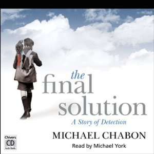 The Final Solution: A Story of Detection