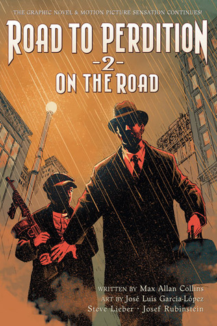 Road to Perdition 2 by Max Allan Collins