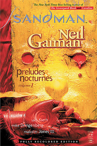 The Sandman, Vol. 1: Preludes and Nocturnes (New Edition)