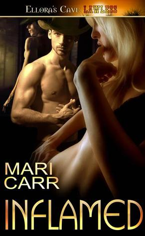 Inflamed by Mari Carr